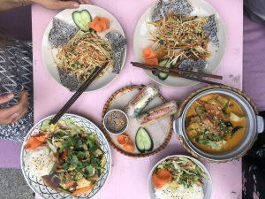 +84 Vegan Vietnamese Kitchen