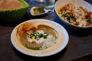 Hummus&Friends Berlin