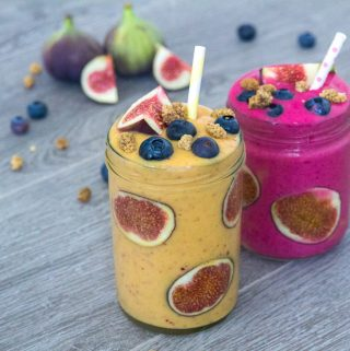 Smoothie Duo