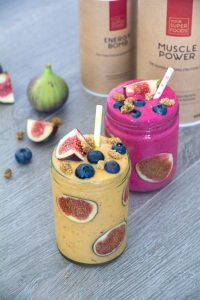 Smoothie Duo YourSuperfoods