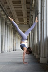 Berlin Yoga
