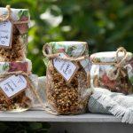 Geschenkidee Zimt Granola