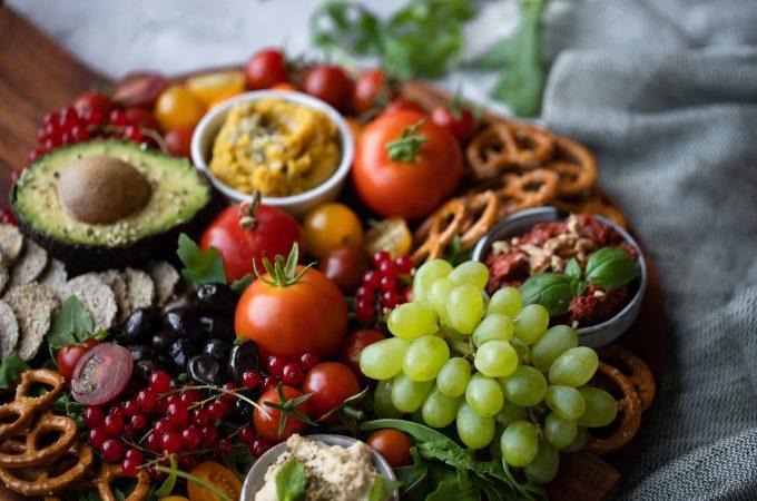 Vegane Aufstriche dreierlei
