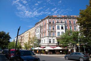 Knaakstraße Berlin