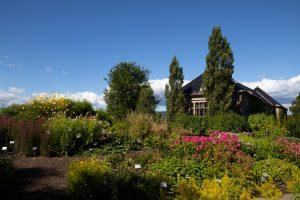 Botanischer Garten Oslo