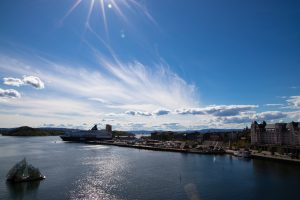 Oslo City Guide