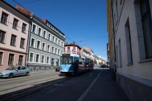 Oslo Streets