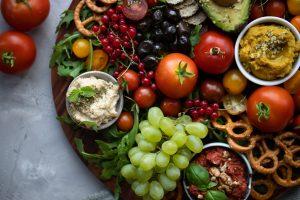 Vegane Aufstriche