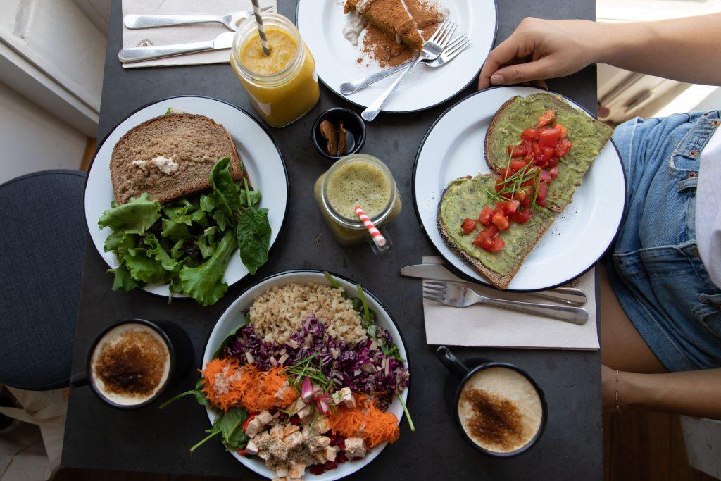 Vegan Food Lissabon