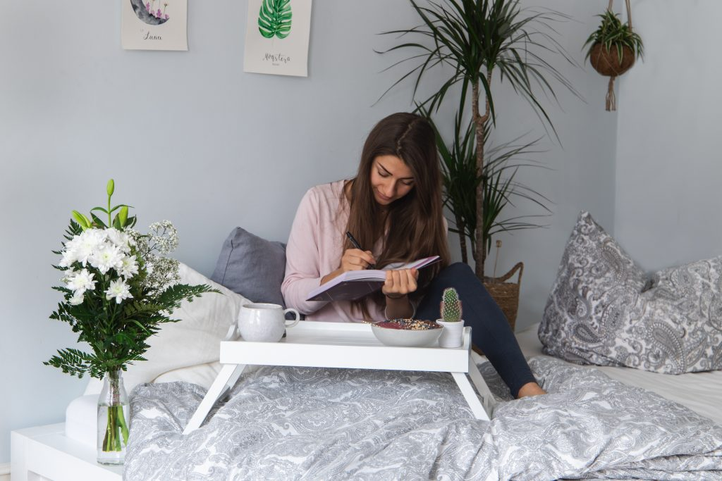 Routine Journaling