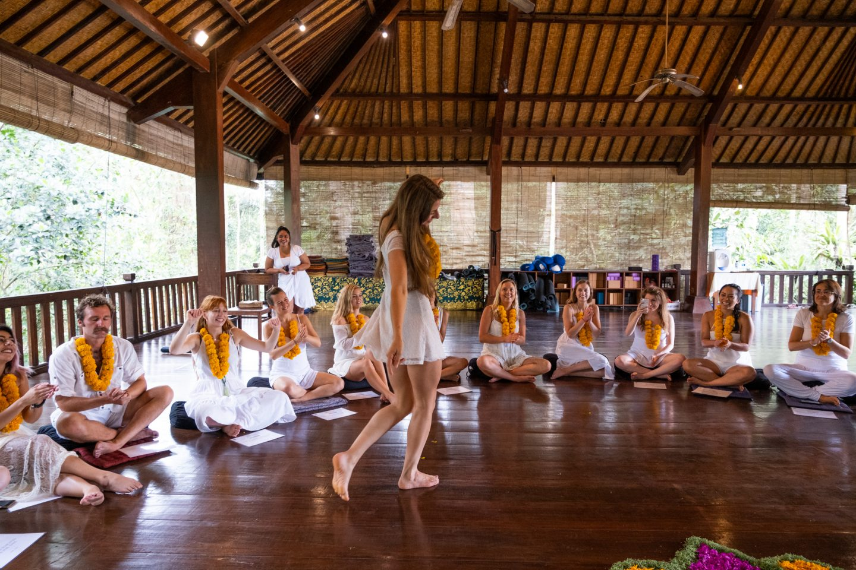 Yoga Ausbildung Bali