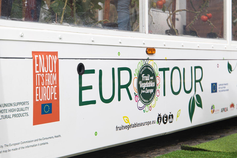 CuTE Eurotour